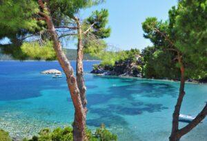 Alonissos - Agios Petros