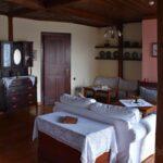 Edessa - Varosi Guesthouse, hala na poschodí